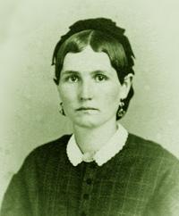 Florinda Davenport