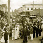 Circuit Chautauqua 1916